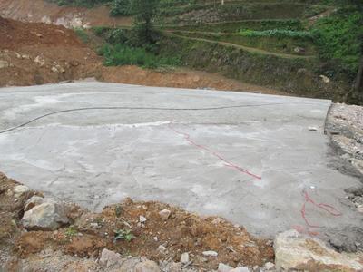 黃平縣屠宰場汙水處理建設項目